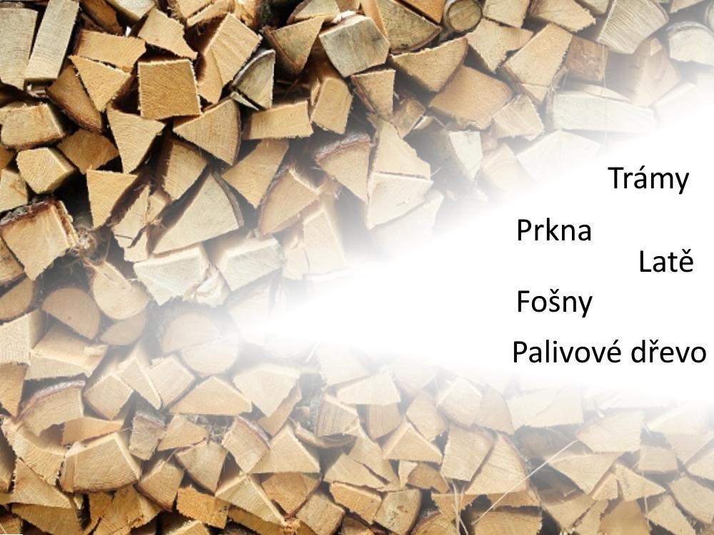 Dřevo-Spurný